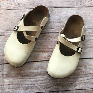 Birki's by Birkenstock's sandal unisex260  L9/M7